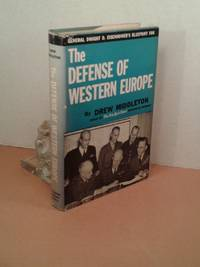 """""""The Defense Of Western Europe"""""""
