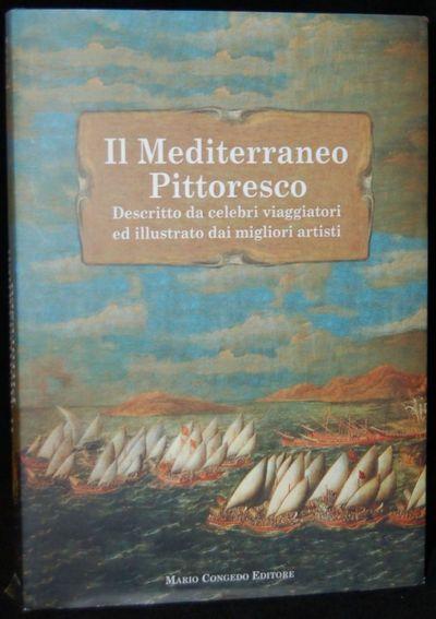 Milano: Mario Congedo Editore, 2006. Hard Cover. Near Fine binding/Very Good+ dust jacket. Binding s...