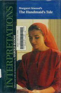 image of Modern Critical Interpretations: Margaret Atwood's  The Handmaid's Tale