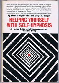 image of Helping Yourself with Self-Hypnosis
