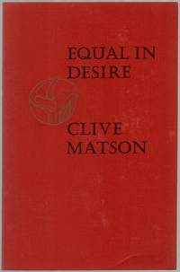 Equal in Desire