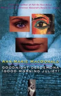 image of Goodnight Desdemona (Good Morning Juliet) (Play)