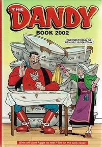 The Dandy Book 2002