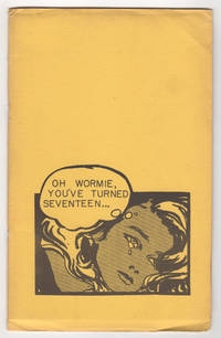 Wormwood Review 17 (Volume 5, Number 1; 1965) - special Cafe Le Metro issue