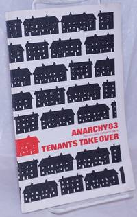 image of Anarchy. No. 83 (Vol. 8 No. 1), January 1968: Tenants Take Over