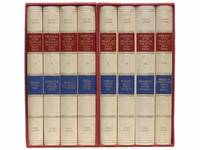 The History of the Decline and Fall of the Roman Empire, in Eight Volumes: The Turn of the Tide; Constantine and the Christian Empire; The Revival and Collapse of Paganism; The End of the Western Empire; Justinian and the Roman Law; Mohammed and the Rise of the Arabs; The Normans in Italy and the Crusades; The Fall of Constantinople and the Papacy in Rome