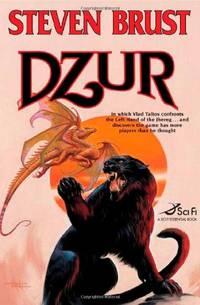 image of Dzur (Vlad Taltos Series)