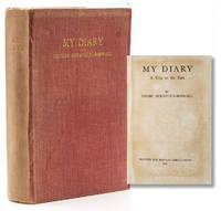 My Diary. A Trip to the East