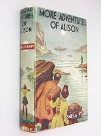 More Adventures of Alison