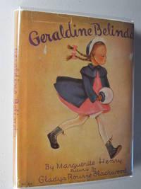 Geraldine Belinda