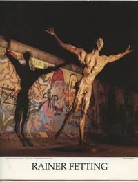 image of Rainer Fetting