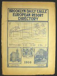 European Resort Directory of the Brooklyn Daily Eagle May, 1910
