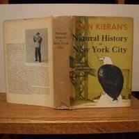 A Natural History of New York City