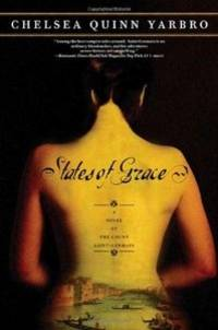 image of States of Grace: A Novel of the Count Saint-Germain