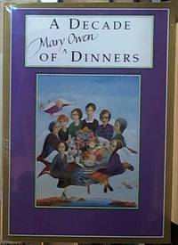image of A Decade of Mary Owen Dinners