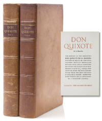 image of Don Quixote de la Mancha