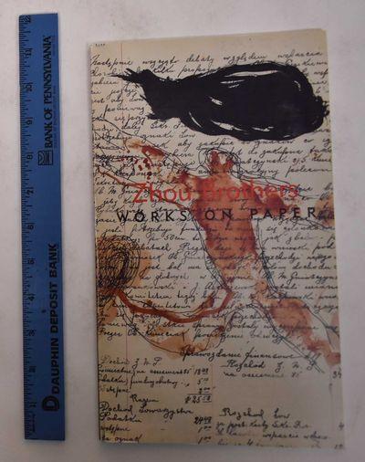 Chicago: Oskar Friedl Gallery, 1996. Paperback. VG. Color-illustrated wraps with red and black lette...