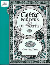 image of Celtic Borders & Decoration