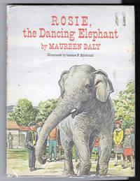 Rosie The Dancing Elephant