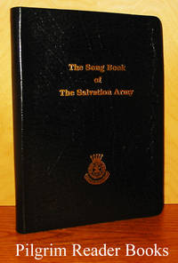 The Song Book of the Salvation Army. American Edition.
