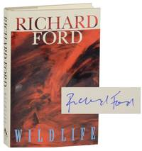 Wildlife (Signed First Edition)
