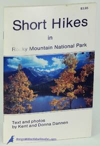 Short Hikes in Rocky Mountain National Park