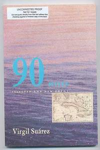 90 Miles: Selected and New Poems