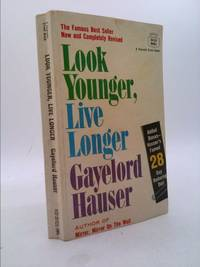 image of Look Younger, Live Longer
