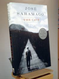 The Cave by Jose Saramago; Margaret Costa - 1st American Edition 1st Printing - 2002 - from Henniker Book Farm and Biblio.com