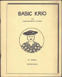 Basic Krio for Junior Secondary Schools
