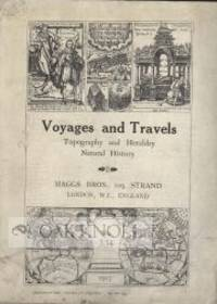 VALUABLE COLLECTION OF BOOKS RELATING TO THE BRITISH ISLANDS, AMERICA