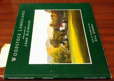 West Hurley, NJ: Precipice Publications-, 2000. Softcover. Small Oblong Quarto; pp 63; VG-/paperback...