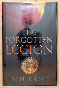 image of The Forgotten Legion (UK Signed Copy)