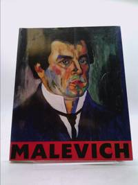 Kazimir Malevich, 1878-1935 : [exhibition], National Gallery of Art, Washington, D.C., 16...
