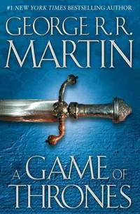 A Game of Thrones (A Song of Ice and Fire) - Hardcover