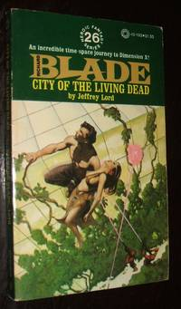 image of City of the Living Dead Richard Blade 26