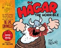 image of Hagar the Horrible: The Epic Chronicles: The Dailies 1973-1974