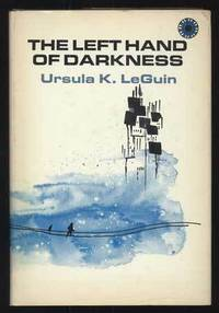 THE LEFT HAND OF DARKNESS. by Le Guin, Ursula K - [1969]
