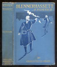 Blennerhassett or The Decrees of Fate