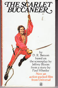 The Scarlet Buccaneer