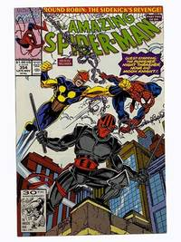 The Amazing Spider-Man No. 354