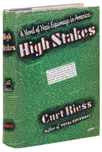 High Stakes: A Story of Strange People and Happenings