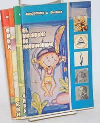 El muchacho de Niquinohomo [set of four volumes]