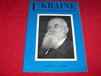Ukraine in Vergangengeit Und Gegenwart [Number 37, 1966]