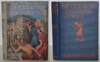 Nancy Drew Mystery Stories: The Clue in the Crumbling Wall