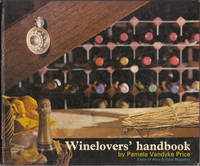 image of Winelovers' Handbook