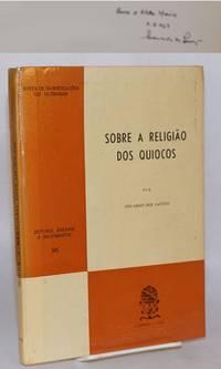 image of Sobre a religião dos Quiocos