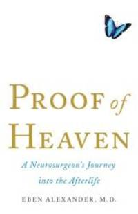 image of Proof Of Heaven (Thorndike Press Large Print Basic Series)