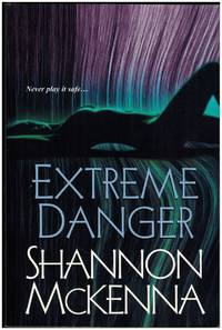 image of Extreme Danger (The McCloud Brothers, Book 5)
