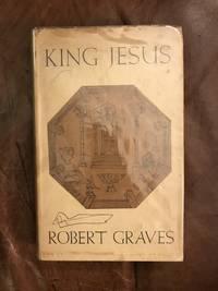 image of King Jesus